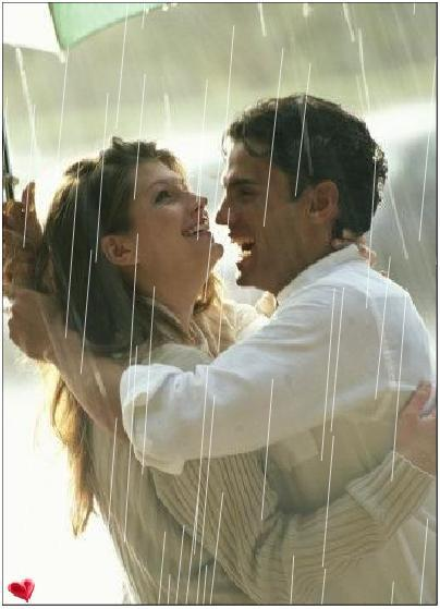 Autors: kuššš Kiss the rain